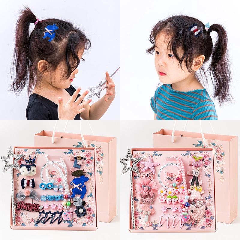Kanak-Kanak Fesyen Kanak-Kanak Aksesori Rambut Korea ...