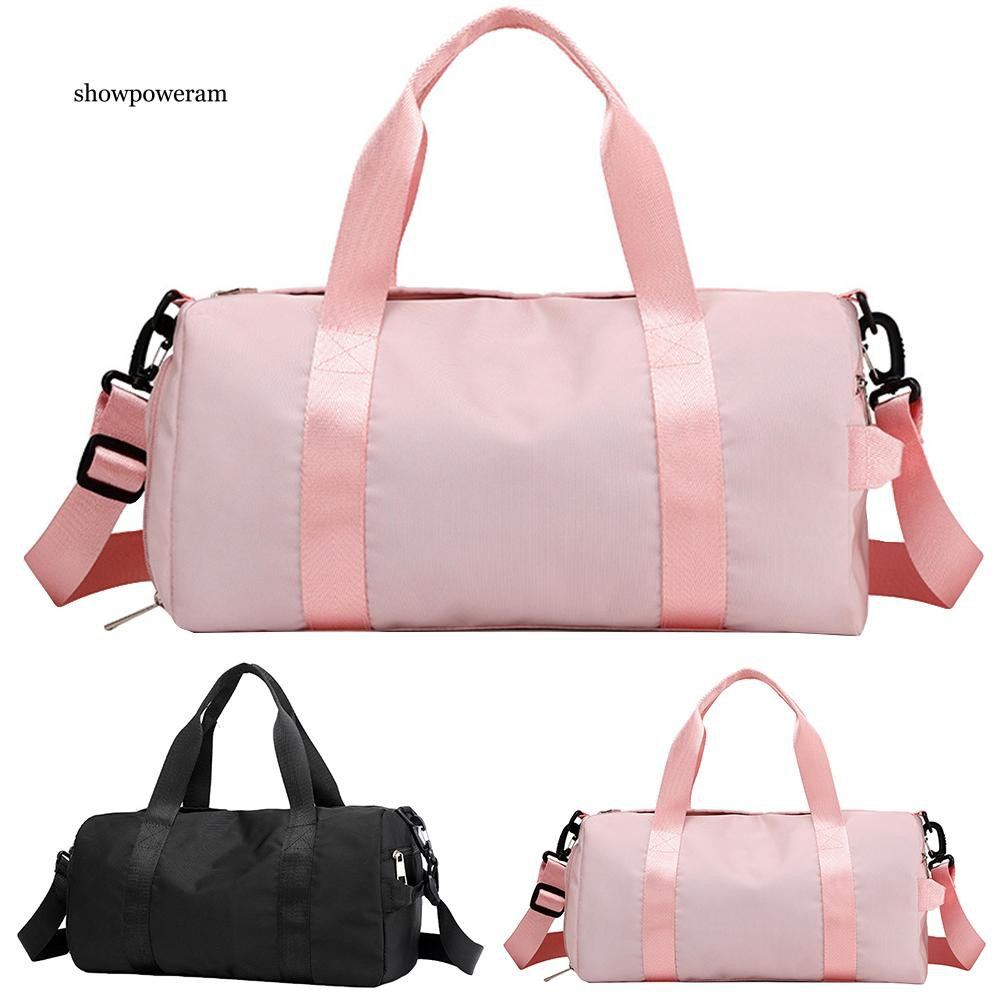 Camellia Travel Duffel Bag Waterproof Fashion Unisex Lightweight Large Capacity Portable Luggage Bag for Women Men