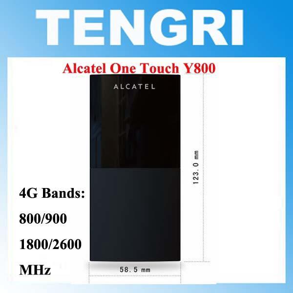 Alcatel L800 4G USB Modem Direct Sim | Shopee Singapore
