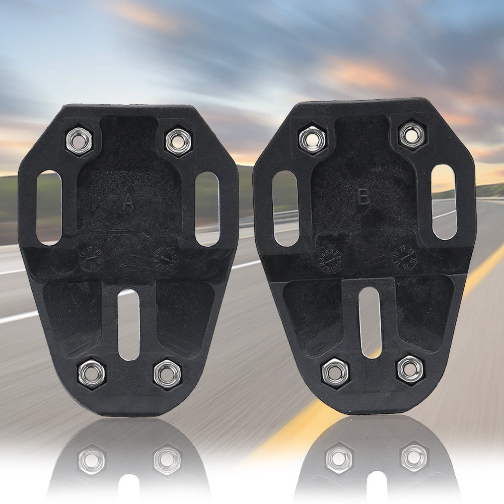Bike Pedal Cleats Road For Speedplay Zero Pave Ultra Light Durable Practical