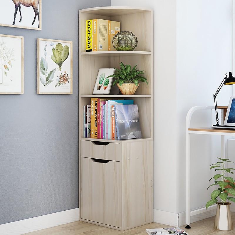 Side Cabinet Living Room Storage, Corner Storage Cabinet For Living Room