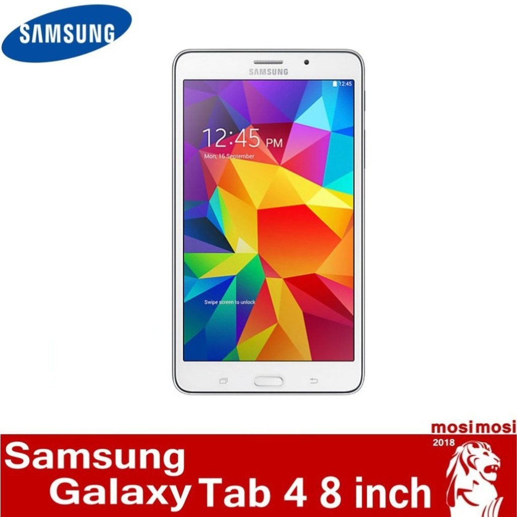 Samsung Galaxy Tab 4 8inch Demo set