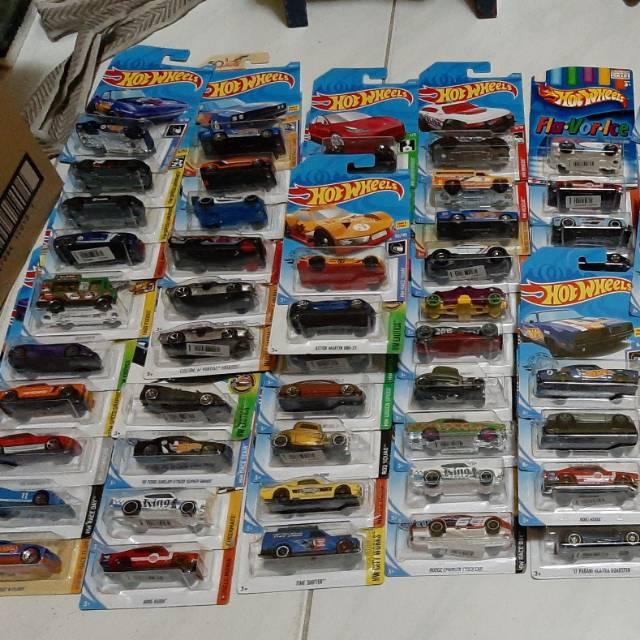 Promo Can Choose Cheap Hot Wheels Hotwheel Hotwheels Wholesale Children Toy Hot Wheels Car Ori Shopee Singapore