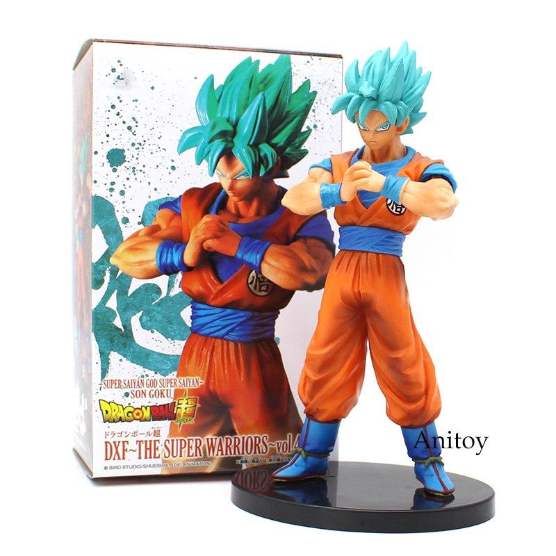 Radient Dragon Ball Z Super Saiyan 4 Goku Vegeta Gogeta Pvc Action Figure Dragonball Dbz Model Toys Dolls 20cm Durable Modeling Toys & Hobbies