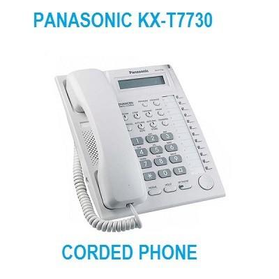 panasonic kx-tg9471b digital telephone landline phone cordless lcd   shopee  singapore
