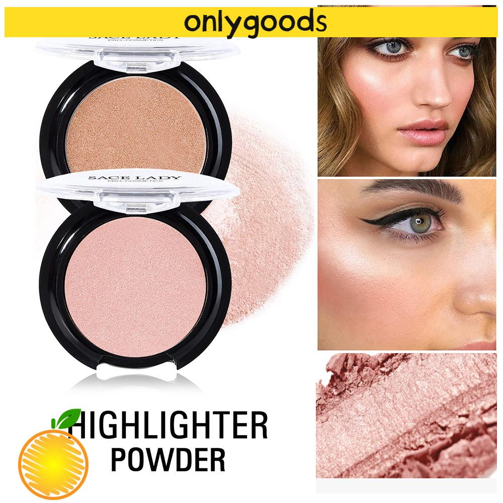 Only Hot Highlighter Powder Glow
