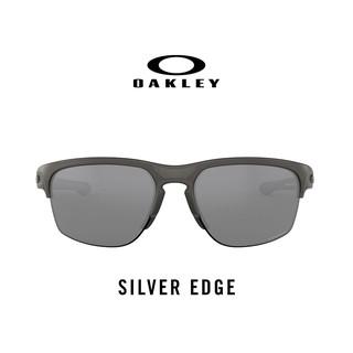 niin halpa ilmainen toimitus uusi kokoelma Oakley Sliver Edge PRIZM - OO9414 941403 - Sunglasses ...