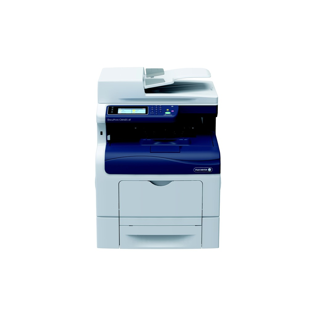 Fuji Xerox Docuprint Cm405 Df Shopee Singapore Cp115w