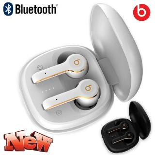 Beats L3 Pro Tws Wireless Earphones Bluetooth 5 0 Binaural Earbuds Call Touch Control Tws Beats Wireless Bluetooth Earphones Bluetooth Shopee Singapore