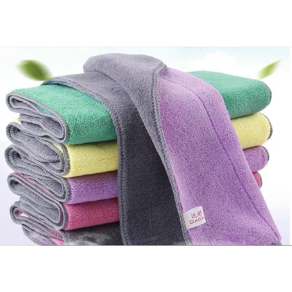 Hand Towel Hanging Loop Kitchen Tool Dish Cloth Shopee Singapore