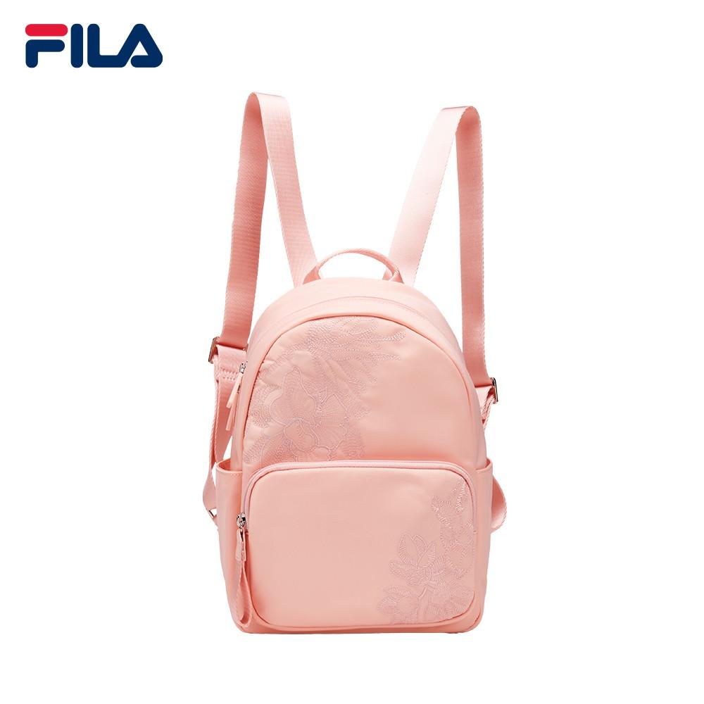350380405760 FILA White Line Backpack