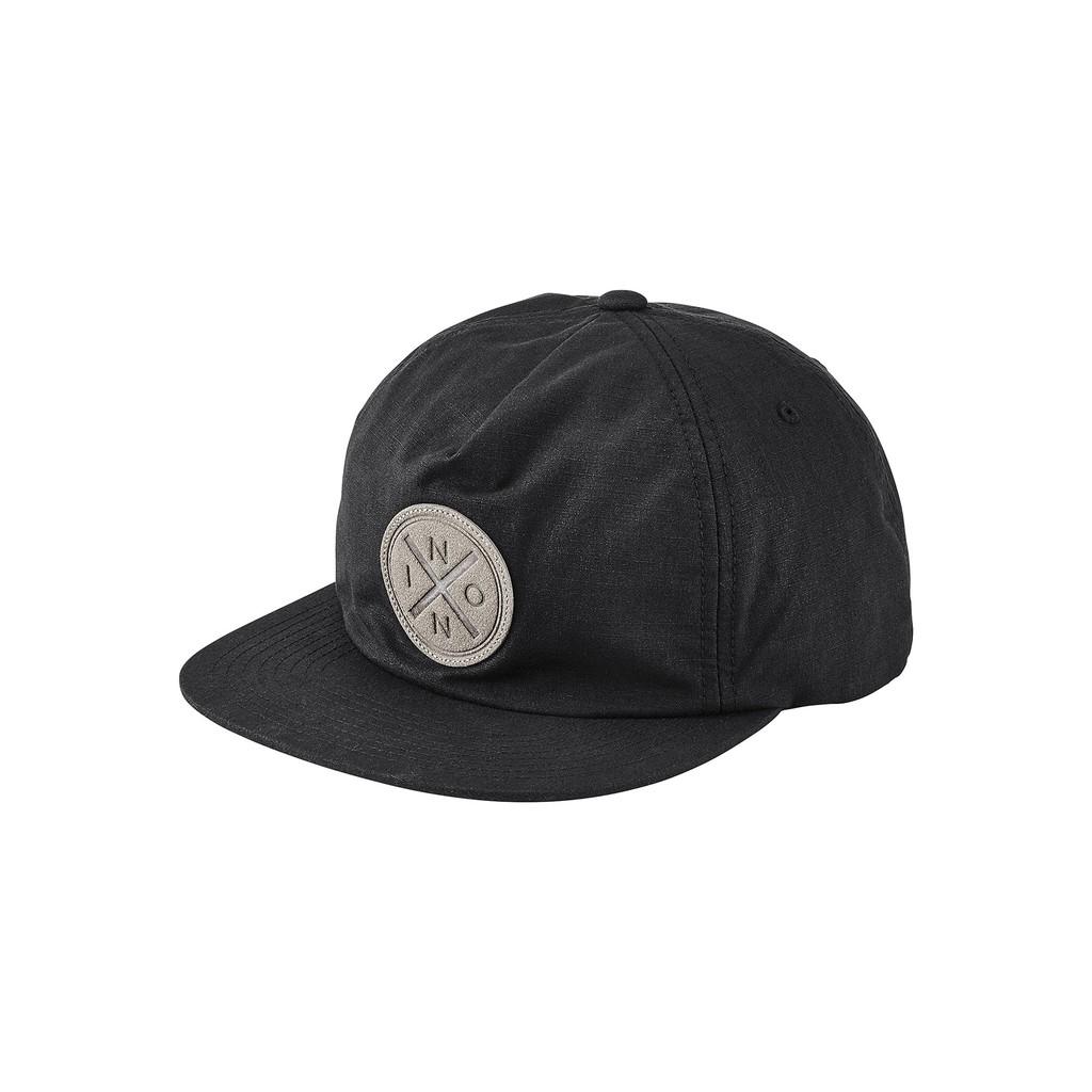 396206468 Nixon - Deep Down FF Athletic Fit Hat - All Black - C1075001 | Shopee  Singapore