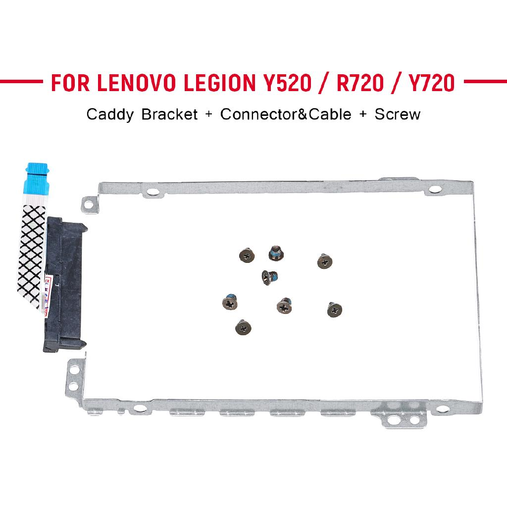 HDD Hard Drive Connector & Cable Caddy cket For Lenovo Legion Y720 Hard Drive Wire Diagram on