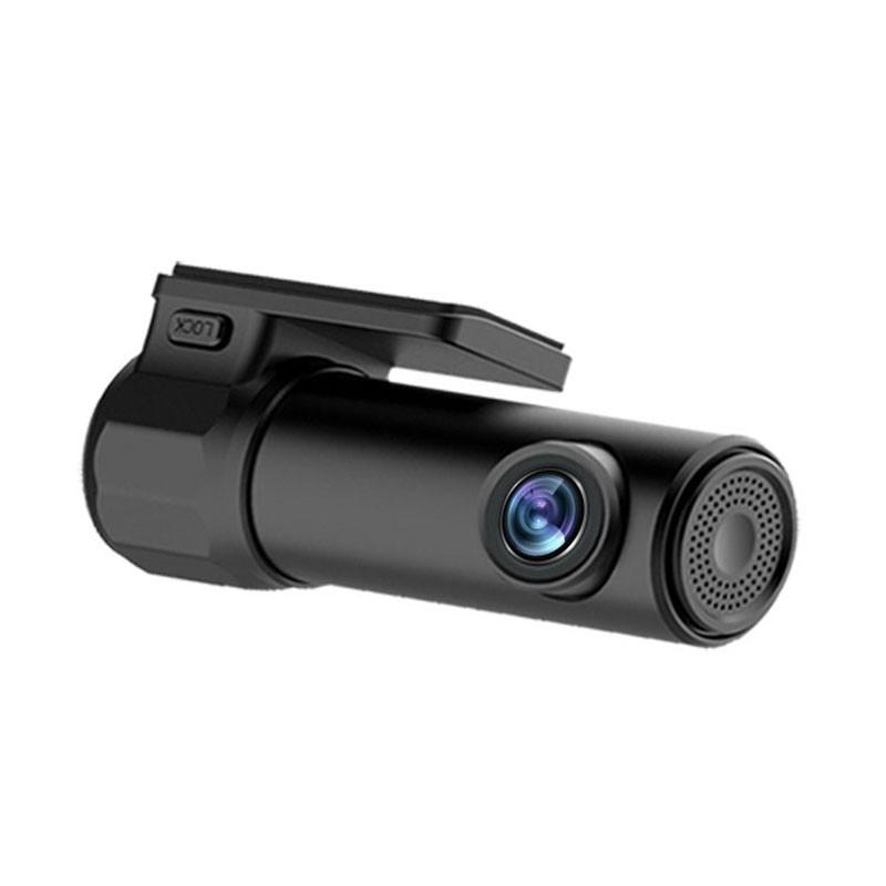 HD 1080P Hidden Car WIFI DVR Vehicle Camera Video Recorder Dash Cam Wde Angle