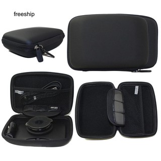 FSP_6 Inch GPS Storage Bag Protective Case Cover Pouch for