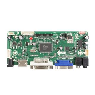 LCD//LED Screen Controller Board Diy Monitor Kit M.NT68676.2A HDMI+DVI+VGA+Audio