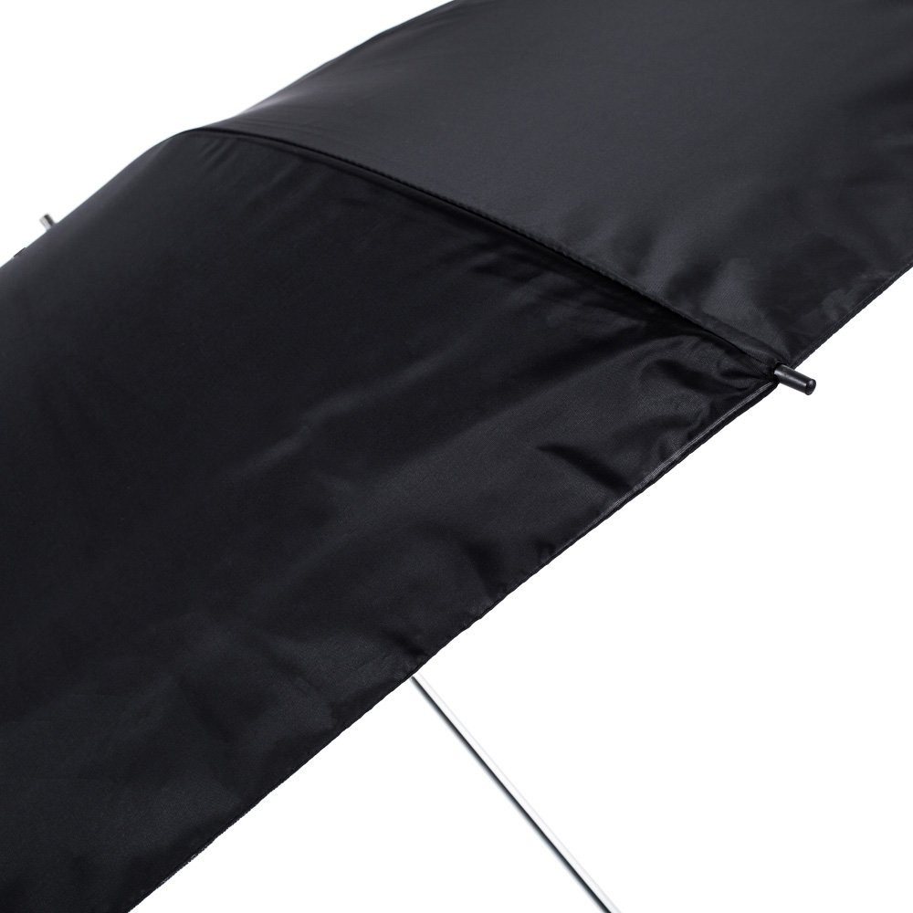 Easy Set-up Collapsible Durable Nylon 1x 43 inch White Photography /& Video Reflector Umbrella - Cast-Iron Fovitec Lightweight