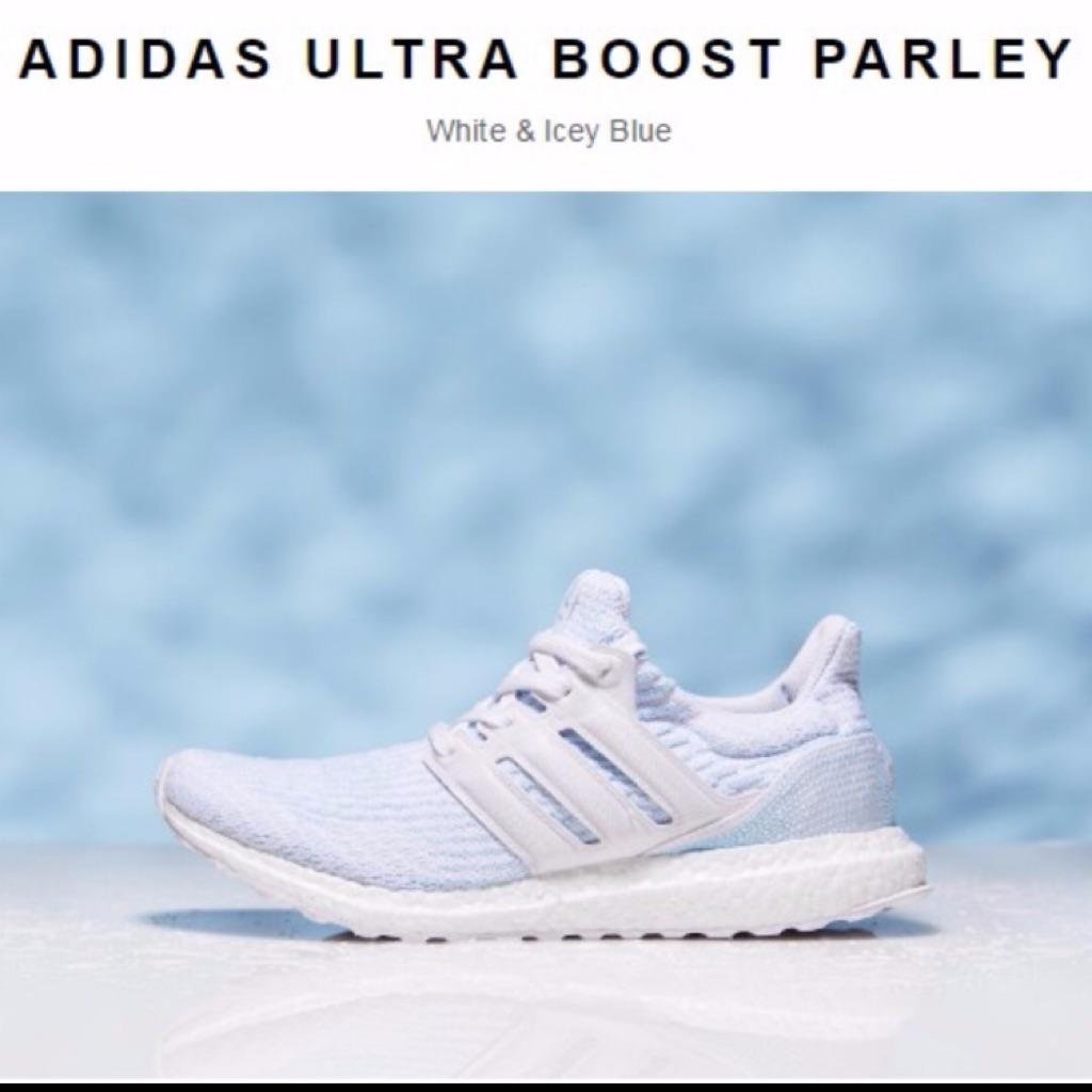 buy popular 8df35 6ffff Adidas Ultra Boost Parley