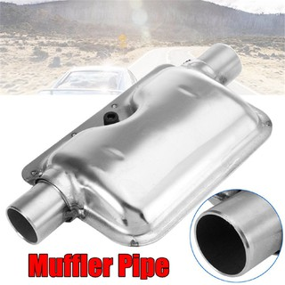 HOT SALE 48mm OD Universal Motorcycle Angled Exhaust Pipe