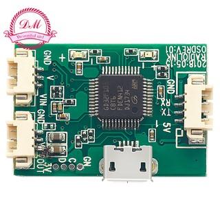 Osd Module for Mini Pix/Pixhawk Flight Controller Board Rc