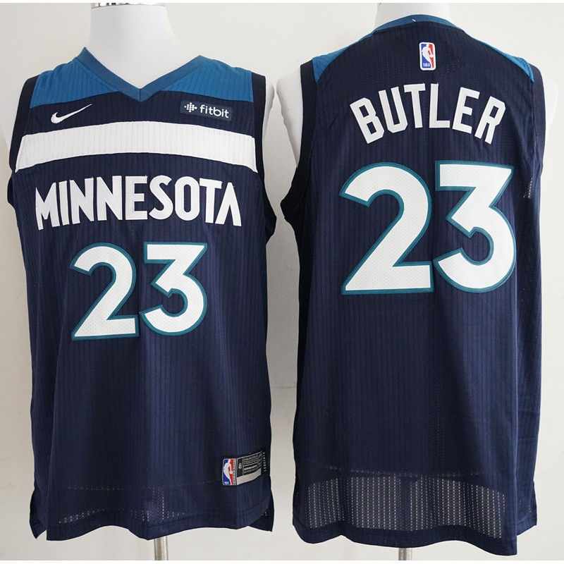 2018 Original Nike Nba Minnesota Timberwolves Jimmy Butler 23