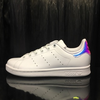 check out 1c138 504bc Adidas Stan Smith Hologram Iridescent | Shopee Singapore