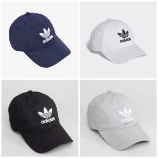 many fashionable sports shoes great deals 2017 Adidas Originals Trefoil Stripe Snapback Golf Baseball Hat Cap