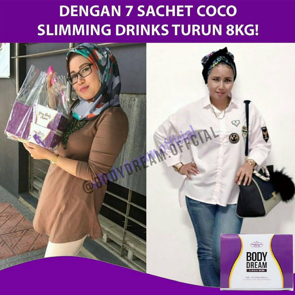 coco slimming dream review