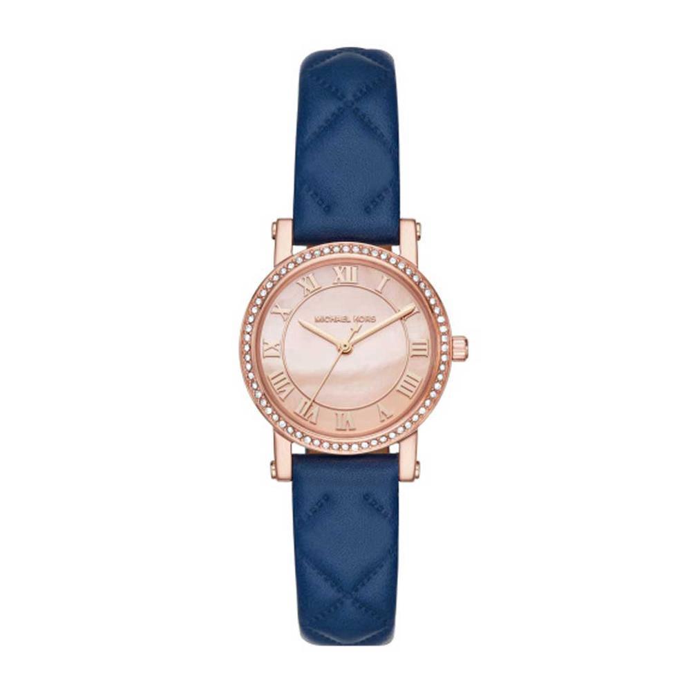 ab3916564e5d Michael Kors Petite Norie Mk2696 Ladies Watch
