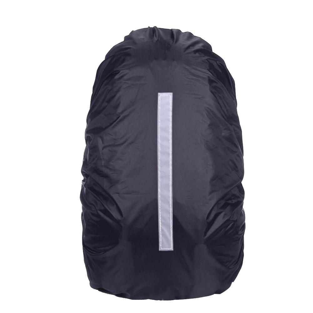 20-45L Reflective Waterproof Rain Dust Backpack Cover  b8986004f1ffc