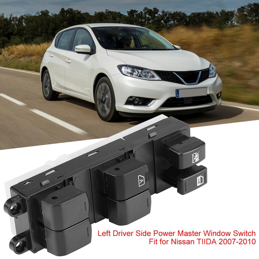 Car Electric Power Master Window Control Switch for Nissan