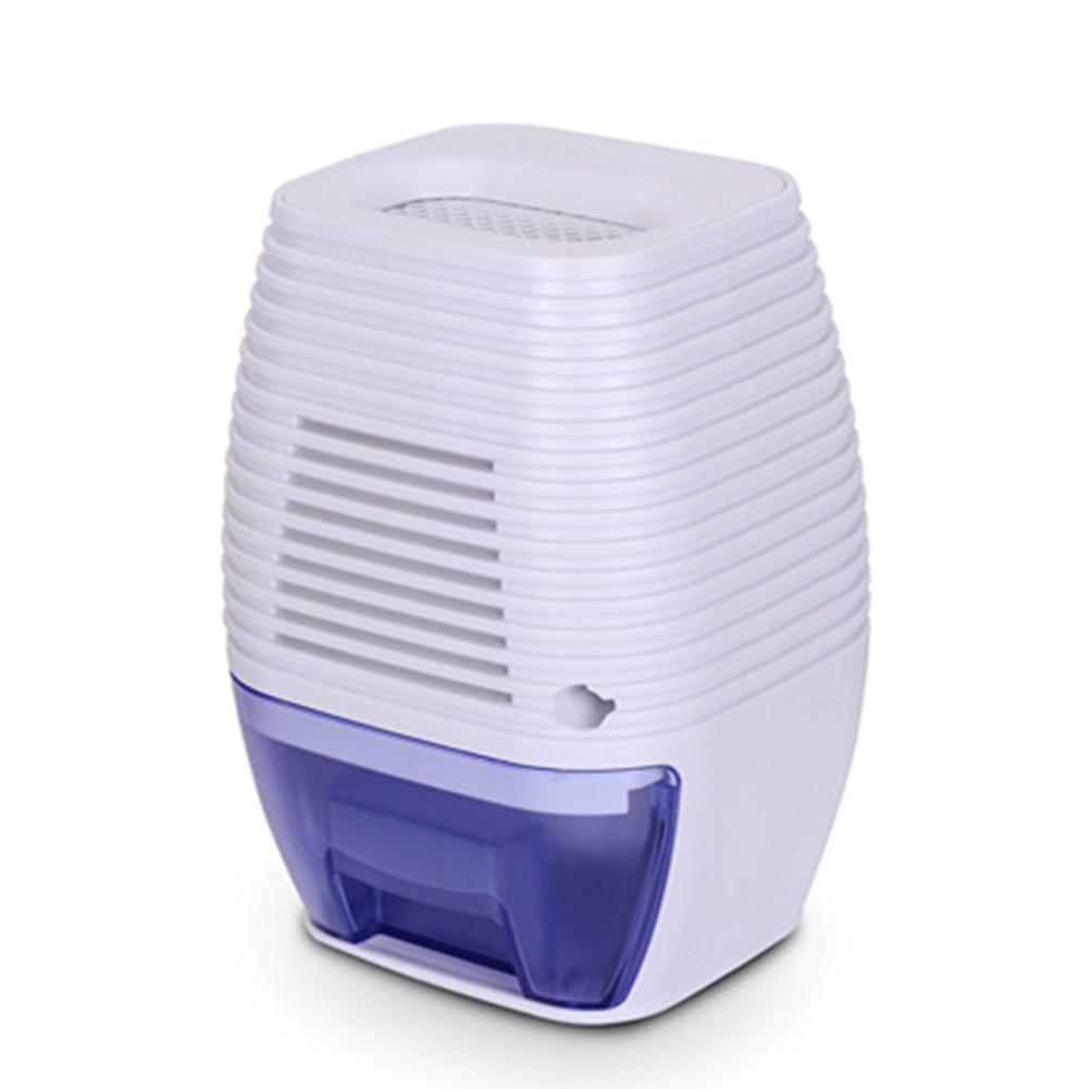 23W 500ML Portable Mini Dehumidifier Electric Quiet Air Dryer for Home Bathroom | Shopee Singapore