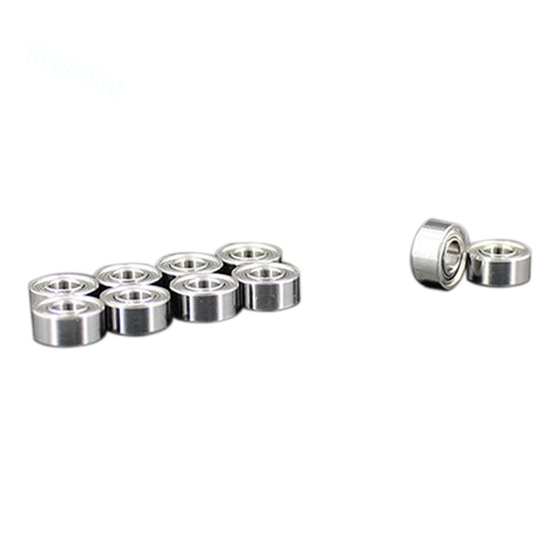 684ZZ Bearing 4x9x4 mm ABEC-5 (10PCS) Miniature Ball Bearings