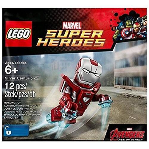 Heroes Super Silver Centurion 4akz4g 5002946 Belrion Lego Marvel kZiXPuwTOl
