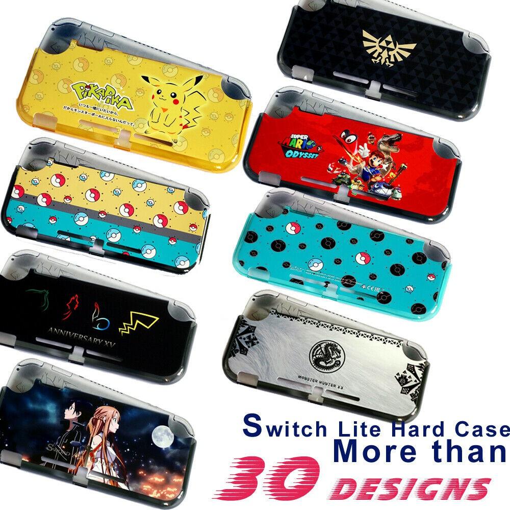 Nintendo Switch Lite Case NSL Back