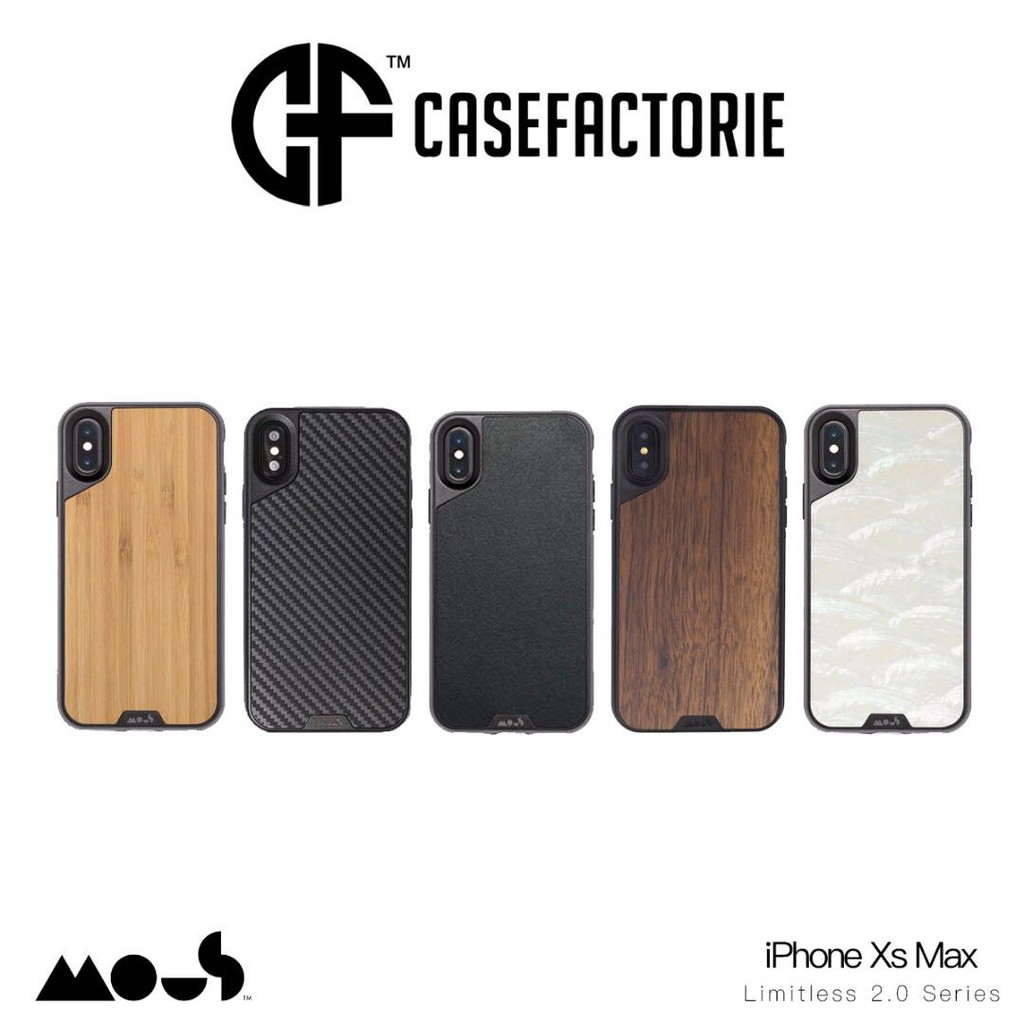 mous cases iphone xs