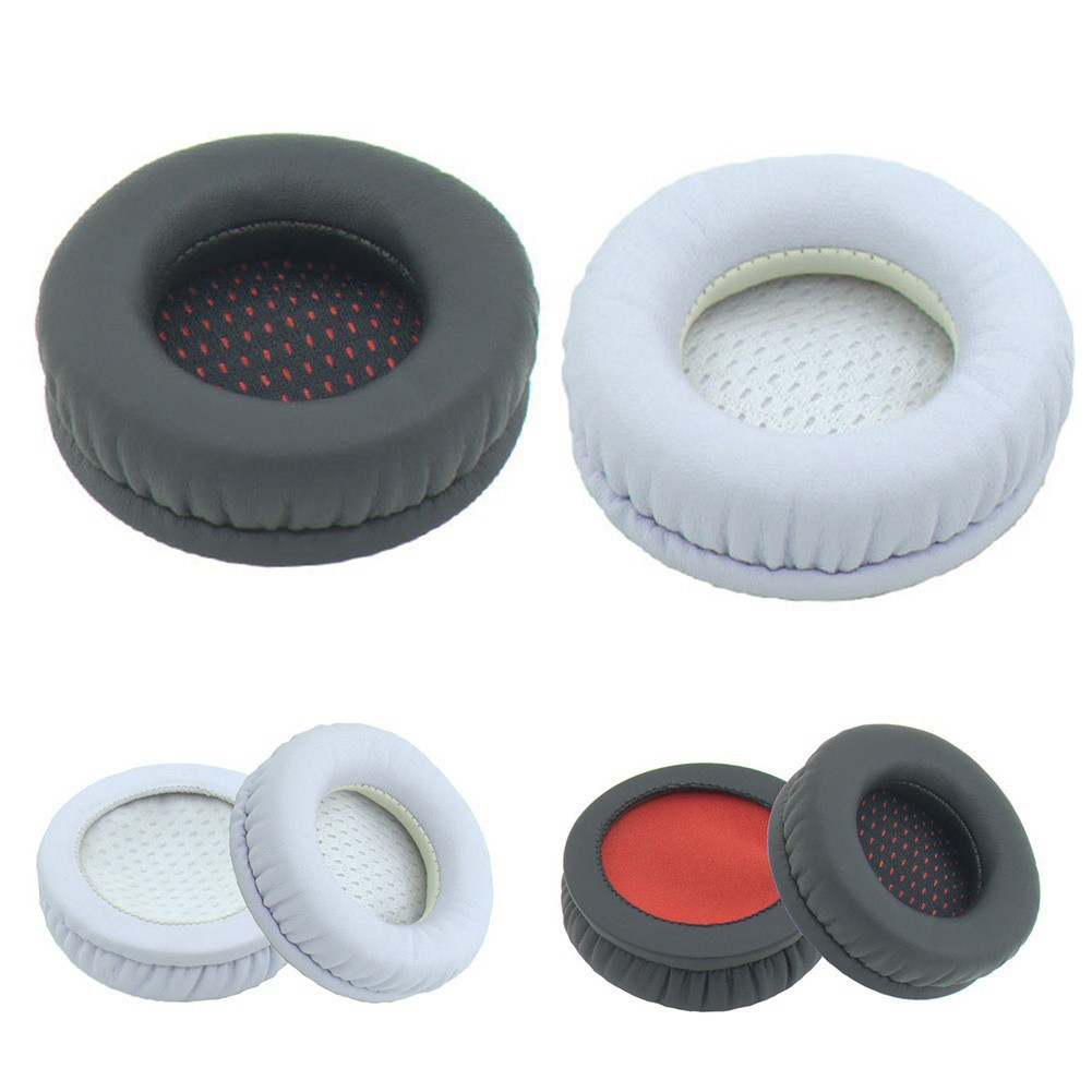 70mm ear pads cushion earpad cover replacement foam for headset headphone RBLUS