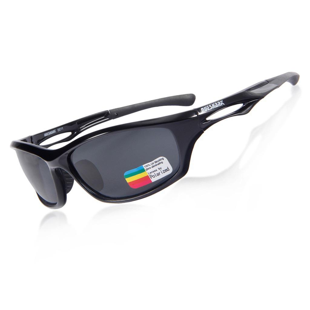 Polarized Cycling Sunglasses Professional Outdoor Sport Goggles Mirrored UV400 8