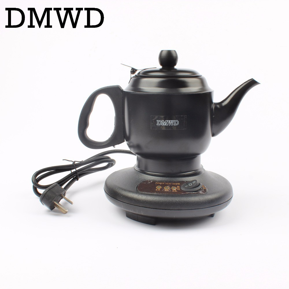 35d2566a5 110~240V Portable Electric Kettle Folding Travel Silicone Kettle Camping Water  Boiler Tea Kettle Home Mini Kettle