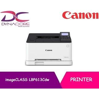 Canon imageCLASS LBP613cdw Colour Laser with duplex printer