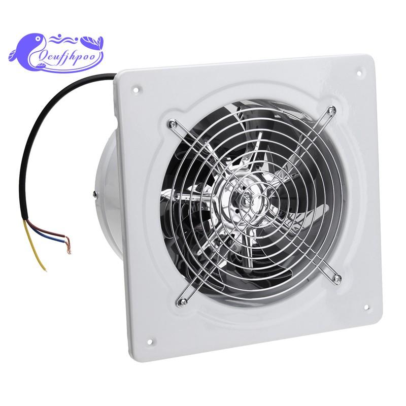 4 Inch 20w 220v High Sd Exhaust Fan