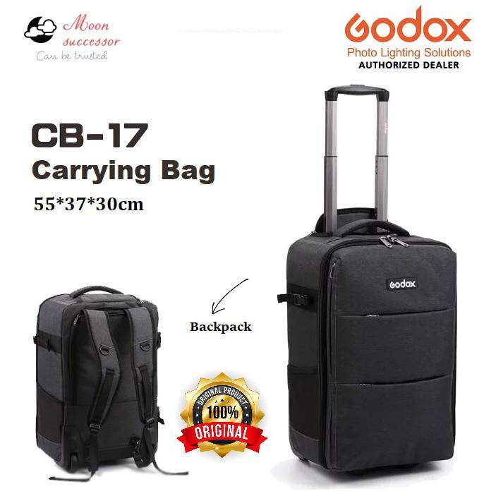 Godox CB17 AD1200Pro Kit Bag
