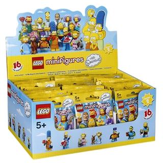 LEGO SIMPSONS 71009 ** Dr Hibbert ** MINIFIGURE  MINIFIG #16 NEW