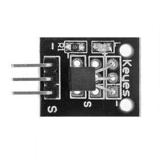 DS18B20 Digital Temperature Sensor Module For Arduino_EB