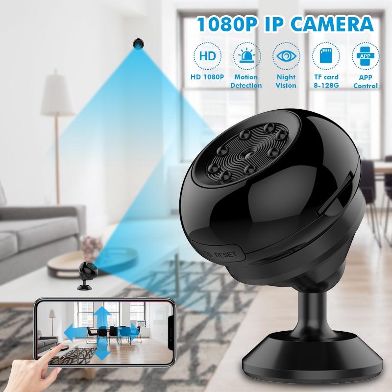 WIFI 1080P ONVIF P2P Outdoor Wireless I R Cut Security IP Camera Night  Vision
