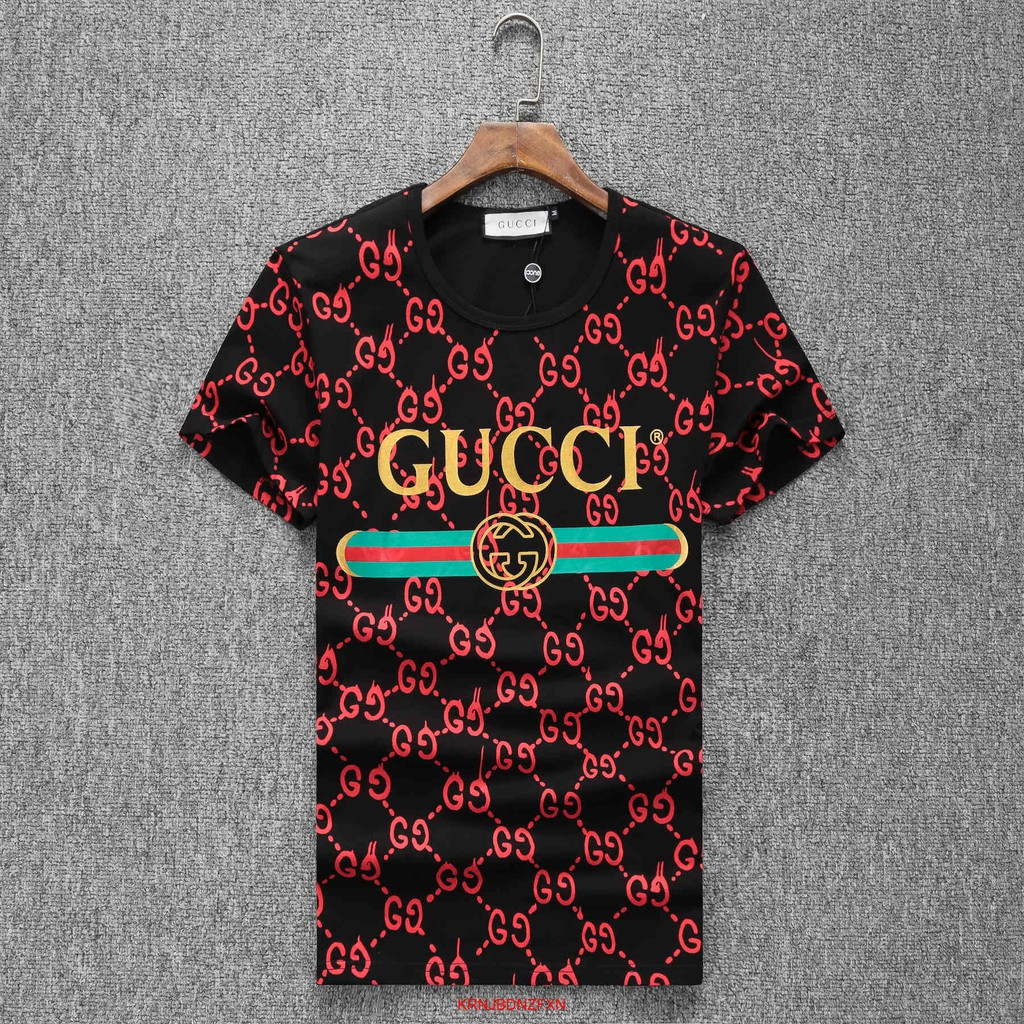 74aa846479d7 gucci shirt - T-Shirts Prices and Deals - Men's Wear Jul 2019 | Shopee  Singapore