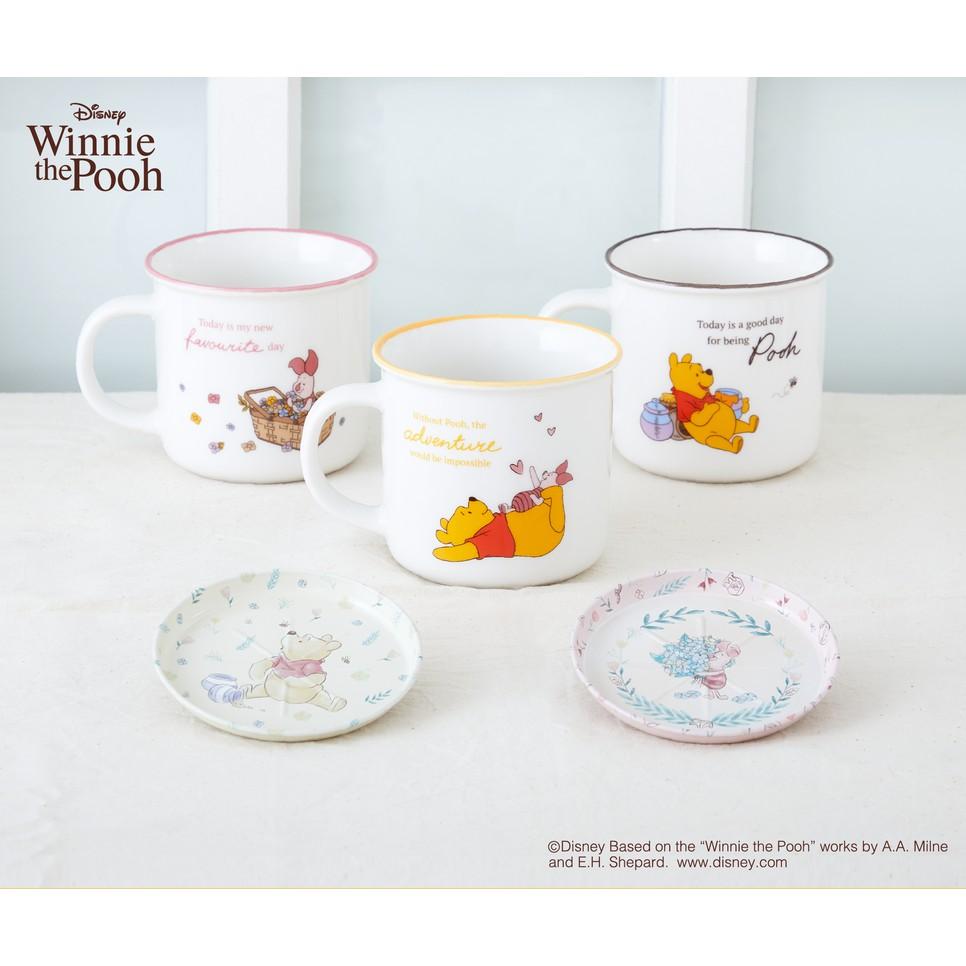 Daiso Korea X Disney Winnie The Pooh Mug Cup Shopee Singapore