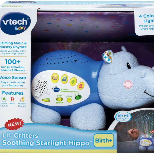 Vtech Baby Lil Critters Soothing