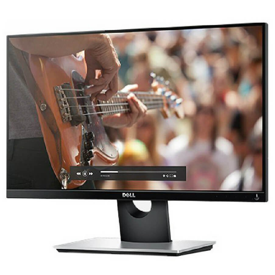 Samsung S22f355f 22 In Fhd Super Slim Monitor Shopee Singapore Led C24f390fhex 24 Inch Curved Vga Hdmi Input