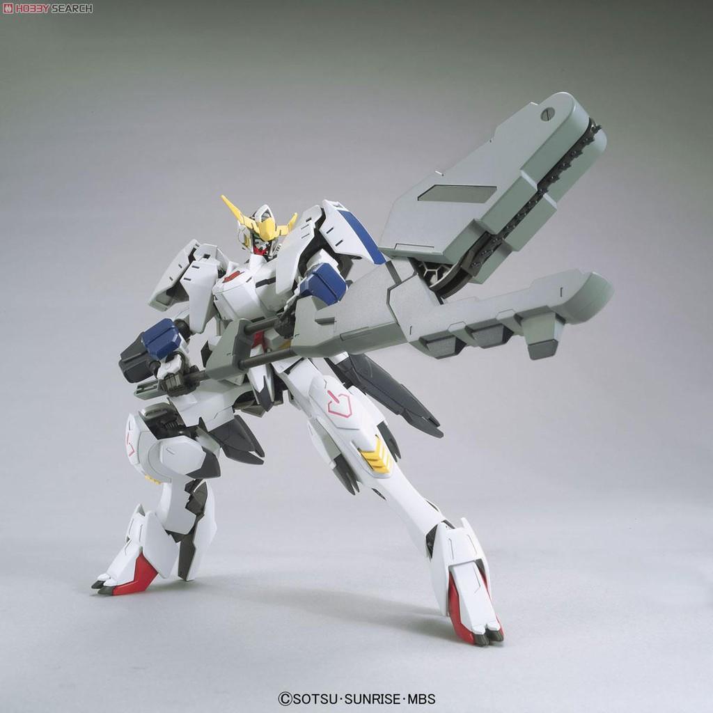 Ibo Gundam Barbatos 6th Form 1 100 Shopee Singapore